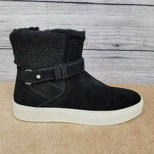 NEW MARC FISHER LTD Ankle Boot Sneaker Booties 7.5